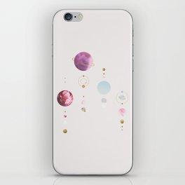 Infinite Moons iPhone Skin