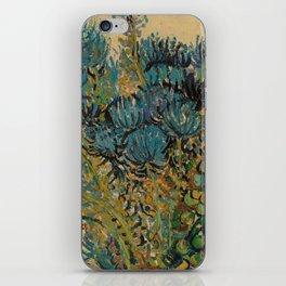 Vincent van Gogh Still Life, 1888 iPhone Skin