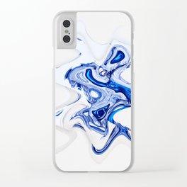 Elixir Clear iPhone Case