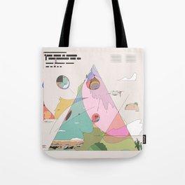 Mt.1 Tote Bag