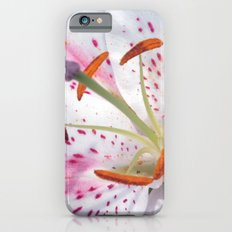 Summer Lily iPhone 6 Slim Case