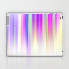 Purple Rain Ombre Laptop & iPad Skin