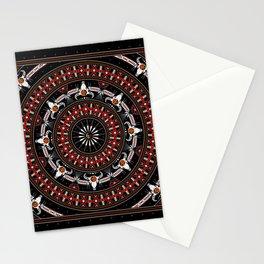 Buffalo Nation Stationery Cards