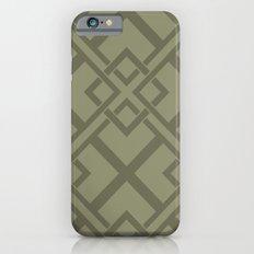 Simple Geometric iPhone 6s Slim Case