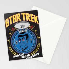 Open Up the Prosperity Pit Stationery Cards