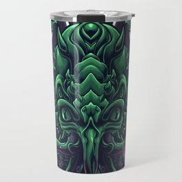 The Call of Cthulhu Travel Mug