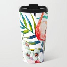 Tropical Birds vol.2 Travel Mug
