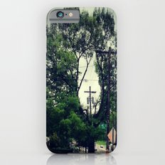 Weather the Storm iPhone 6s Slim Case