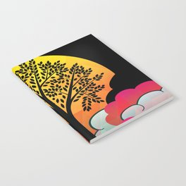tree Notebook