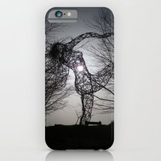 AN ECLIPSE OF THE HEART FOR THE JOY OF SPRING iPhone 6s Slim Case