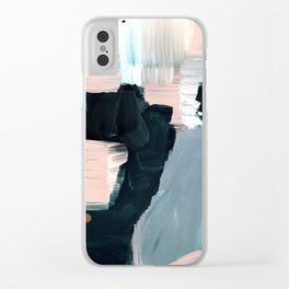 Rogue Clear iPhone Case