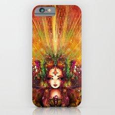 CORONATION Slim Case iPhone 6s