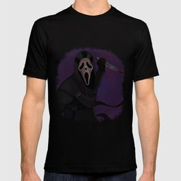 The Ghostface T-shirt