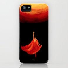 super iPhone (5, 5s) Slim Case