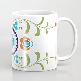 Hungarian folk art Coffee Mug