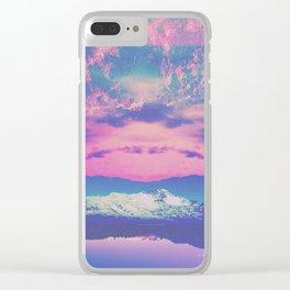 BLITZ Clear iPhone Case