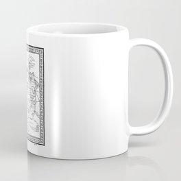 The Excavation Coffee Mug