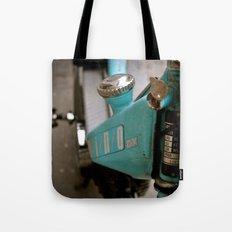 mechanics Tote Bag