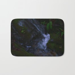 Magickal Waterfall Bath Mat