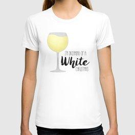 I'm Dreaming Of A White Christmas T-shirt