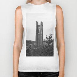 Galen Stone Tower, Wellesley College Biker Tank