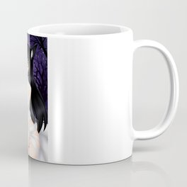 Mummy Ahri Coffee Mug
