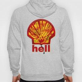 Hell Oil Hoody