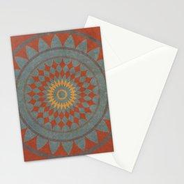Maroon I Stationery Cards