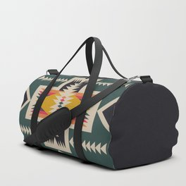 cabin in the woods Duffle Bag