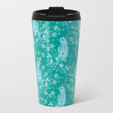 Bird Song Travel Mug