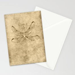 The Dragonfly Stationery Cards