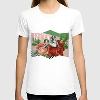 wasted rita T-shirts featuring rita by Rosa Picnic