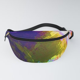 Light at the End of the Tunnel Fanny Pack