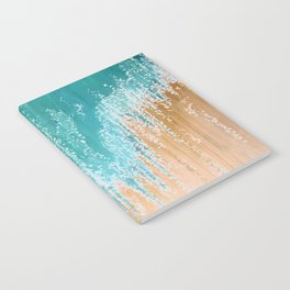 Shoreline Notebook