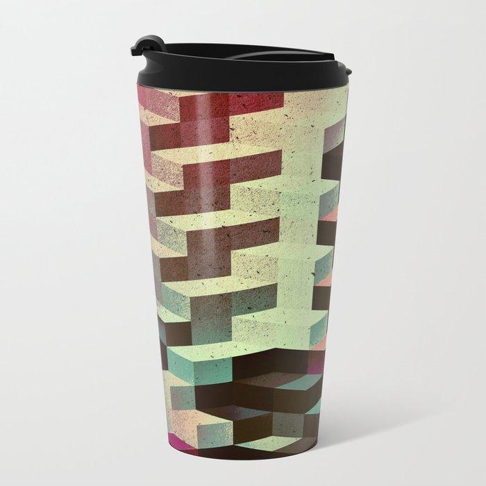 bryck Metal Travel Mug