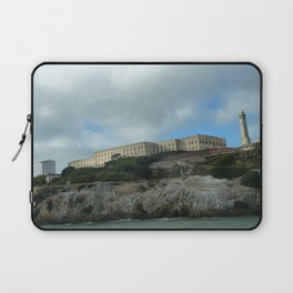 Alcatraz Island Laptop Sleeve
