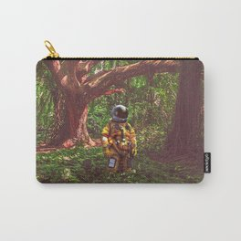 Misplaced Carry-All Pouch