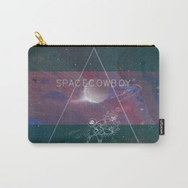 SPACECOWBOY Carry-All Pouch