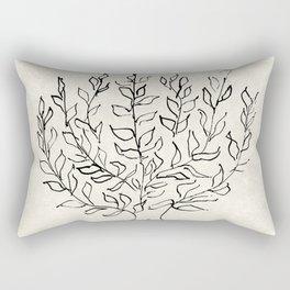 Matisse Tree Art Rectangular Pillow