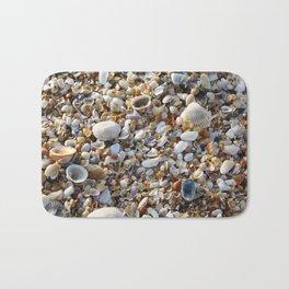 She Sells Seashells Bath Mat