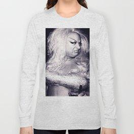 Ditchin' Divine Long Sleeve T-shirt