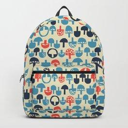 Mushroom Boom Backpack