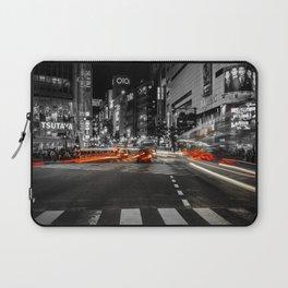 Shibuya Blur Laptop Sleeve