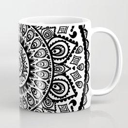 Manadala Coffee Mug