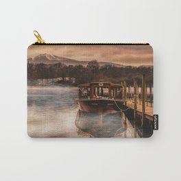 Lakeland Mist Carry-All Pouch