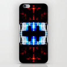VACUUM iPhone & iPod Skin