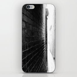 UNKNOWN ROUTE. iPhone Skin