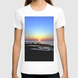 Wonderful Sunset Seascape T-shirt