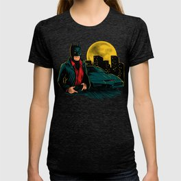 Knight Rider Man T-shirt