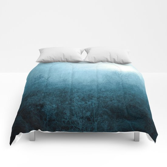 Cold Dawn Comforters